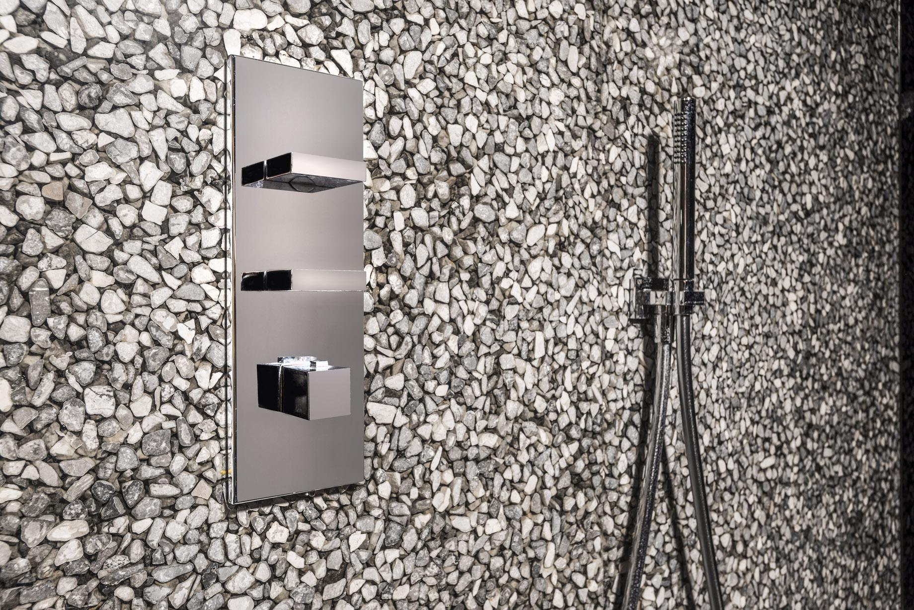 Dunne Tegels Badkamer : Dunne keramische xxl tegels zijn niet waterdicht